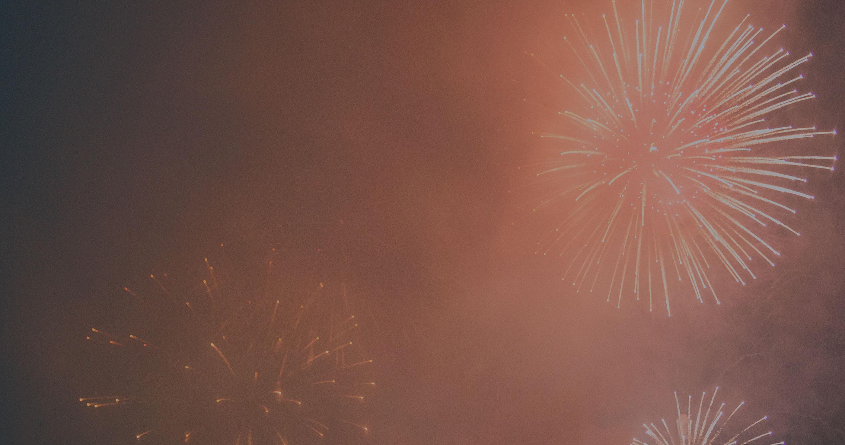 New Year, New Mercies