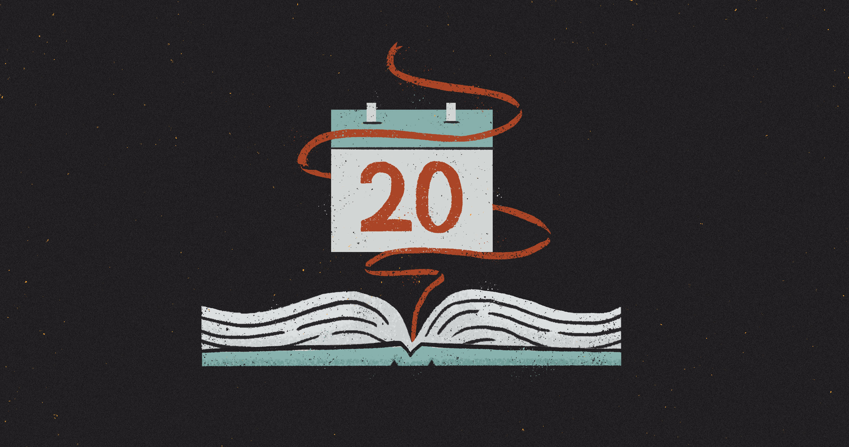 Through the Bible in 20 Days